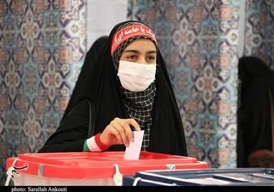 صدور بیش از یک میلیون و ۳۰۰ هزار تعرفه ریاست جمهوری در استان کرمان/ شمارش آرا ادامه دارد