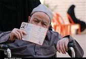 حضور باشکوه و افتخارآمیز مردم ایلام در پای صندوقهای رای / پیام مرزدان غیور به دشمنان از نقطه صفر مرزی+ فیلم