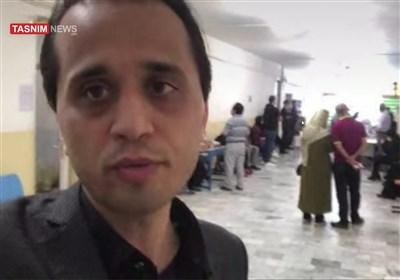 گزارش تسنیم از آخرین وضعیت برگزاری انتخابات 1400 در نگارستان ایران