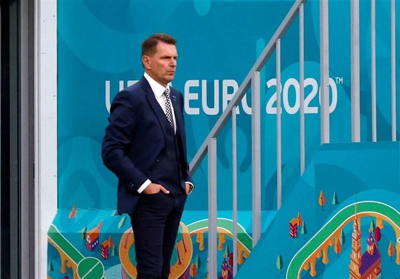 یورو 2020  تارکوویچ: برابر اسپانیا هر اشتباهی نابخشودنی است