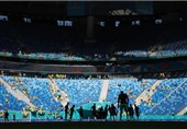 یورو 2020| برتری سوئد مقابل اسلواکی در کرستوفسکی از دریچه دوربین