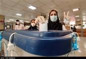 حماسهای به وسعت وطن در آذربایجان غربی / حضور پرشور مردم در پای صندوقهای رای + فیلم