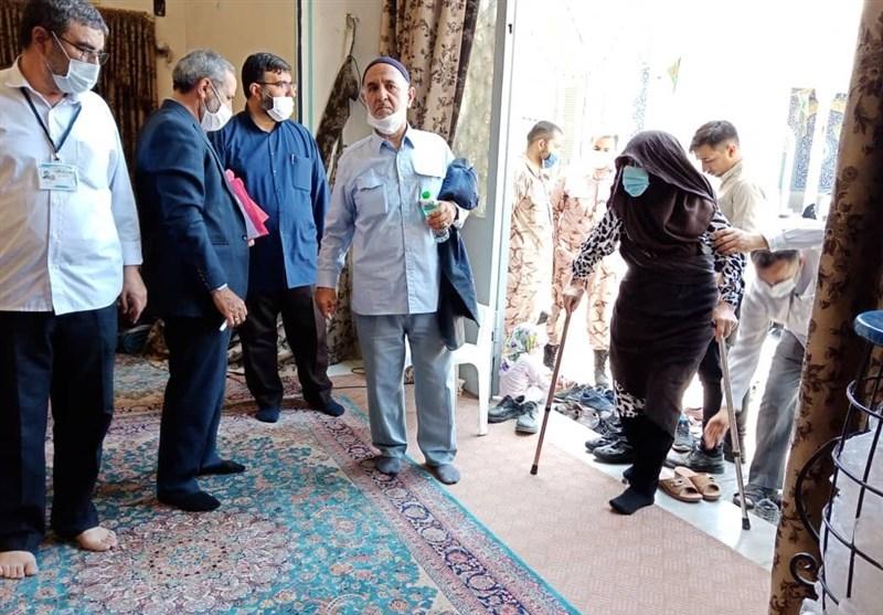 حماسه حضور مردم قم در انتخابات ۱۴۰۰ / مردم خاستگاه انقلاب امروز مهر تاییدی دوباره بر آرمانهای انقلاب زدند