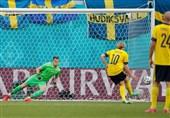 یورو 2020| تابلوی نتایج روز هشتم؛ صدرنشینی چک و سوئد و توقف انگلیس و کرواسی + جدول و برنامه بازیهای امروز