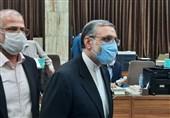 بازدید معاون و سخنگوی قوه قضائیه از ستاد مرکزی نظارت بر انتخابات