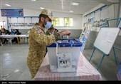 رئیس ستاد انتخابات استان یزد: مشارکت مردم بهاباد به 95 درصد رسید