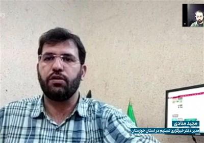 حضور گسترده اقوام مختلف در پای صندوق های رای/ «نه» قاطع خوزستانیها به معاندان نظام