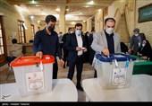 کدخدایی: انتخابات تا ساعت 24 تمدید شد