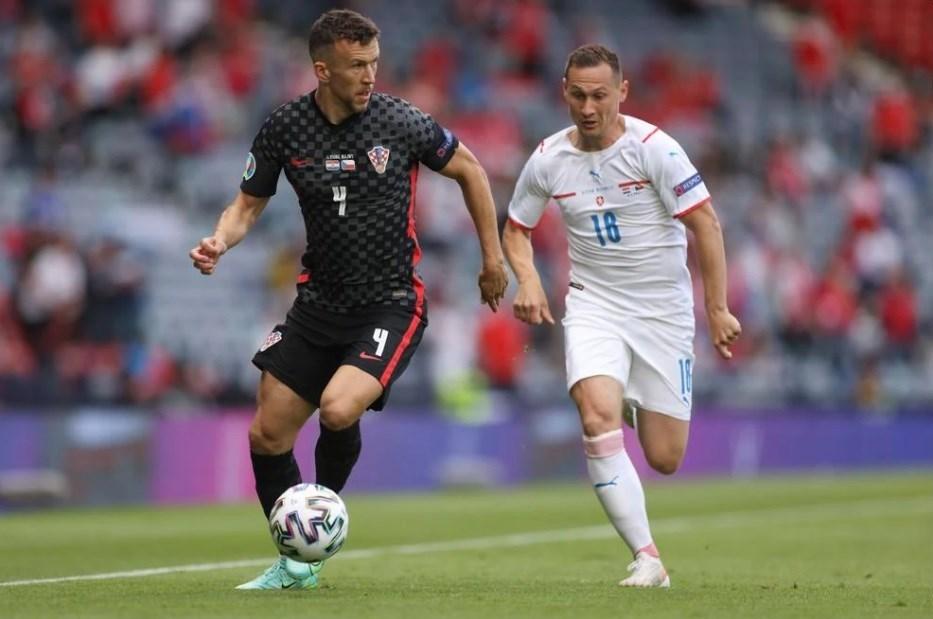 یورو 2020 , تیم ملی فوتبال کرواسی , تیم ملی فوتبال جمهوری چک ,