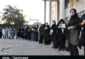 شکوه حضور مردم لرستان در انتخابات به روایت تصویر