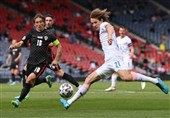 یورو 2020| کار کرواسی با تساوی مقابل چک سخت شد
