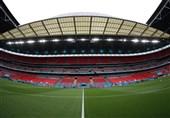 یورو 2020| اعلام ترکیب اصلی تیمهای ملی انگلیس و اسکاتلند