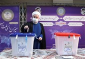 President Hails Iranians for Epic Participation in Elections