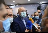 رئیس مجلس از شهرک دارویی برکت ساوجبلاغ بازدید کرد/ حضور در کارخانه تولید واکس کووایران برکت