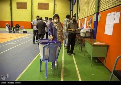 دبیر ستاد انتخابات استان کرمانشاه: 45 درصد مردم استان کرمانشاه در انتخابات مشارکت کردند