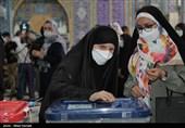 تداوم شور انتخاباتی در استان یزد / شکوه حماسه در نیمه شب انتخابات 28 خرداد + فیلم