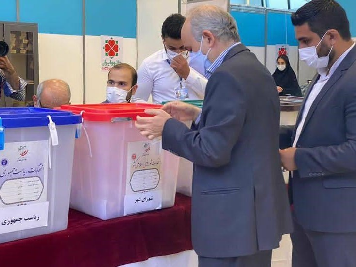 کرونا , واکسن کرونا , واکسن ایرانی کرونا , بهداشت و درمان , وزارت بهداشت ,
