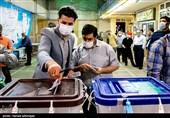 الداخلیة الایرانیة : تمدید الانتخابات حتى الساعة الثانیة بعد منتصف اللیل