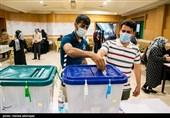 انتخابات استان خوزستان تا ساعت 2 بامداد فقط برای افراد در داخل شعب برگزار میشود