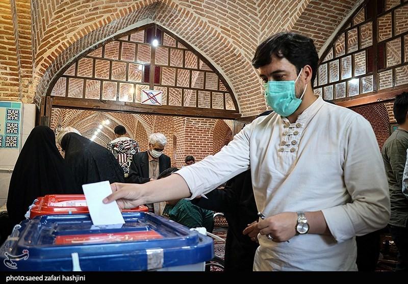 وزارت کشور: اخذ رای تا ساعت 2 بامداد ادامه دارد