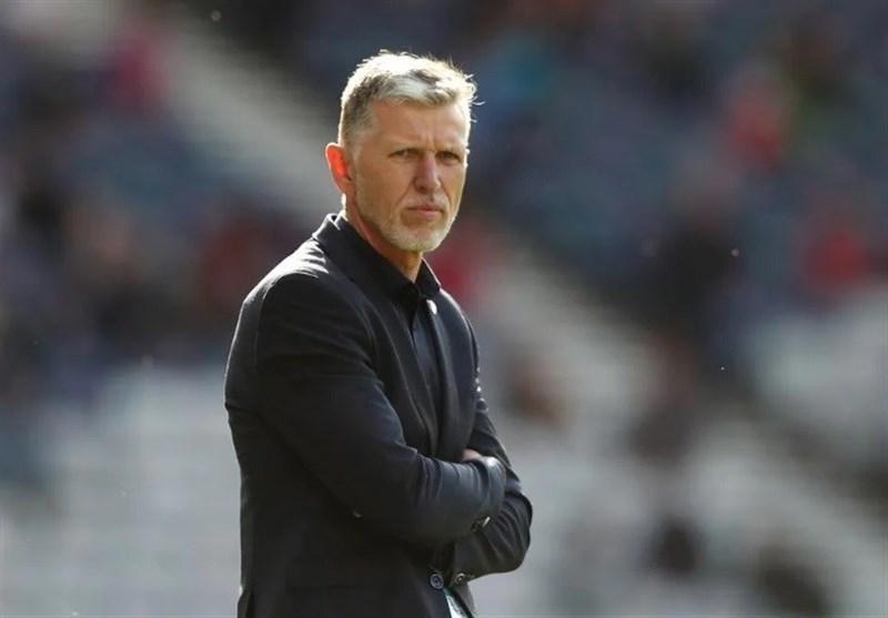 یورو 2020| سرمربی چک: عملکرد بازیکنانم مرا غافلگیر کرد/ پنالتی زدن شیک با صورت خونی یک استثنا بود