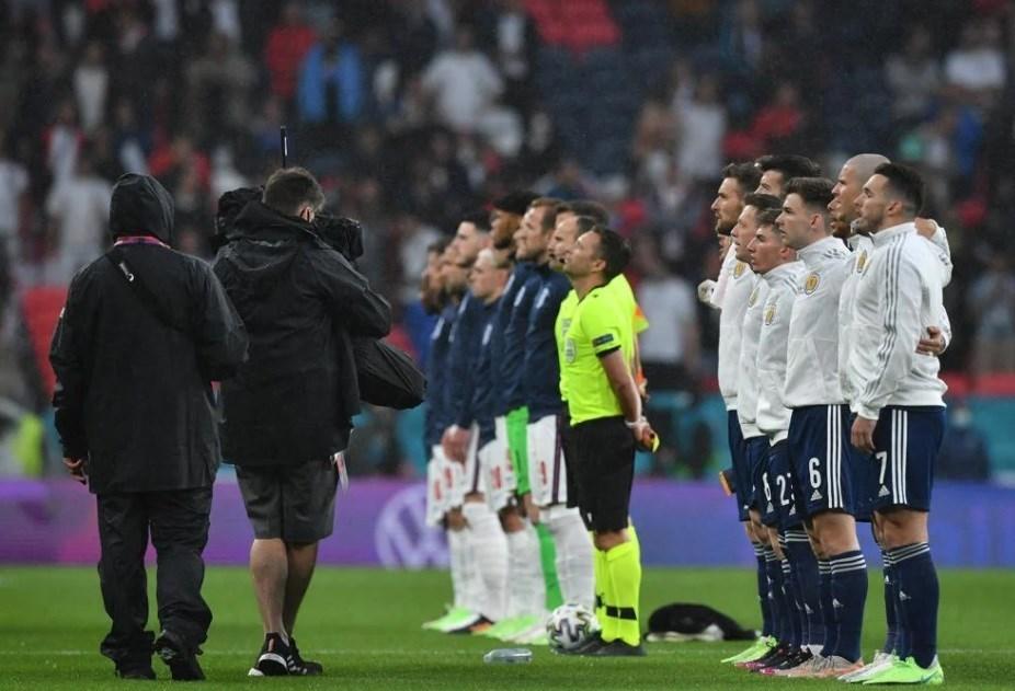 یورو 2020 , تیم ملی فوتبال انگلیس , تیم ملی فوتبال اسکاتلند ,