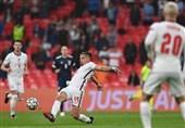 یورو 2020| آمار، دیدار انگلیس - اسکاتلند را چگونه روایت میکند؟
