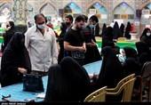 مشارکت حداکثری مردم اصفهان در انتخابات 1400