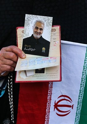 انتخابات 1400 در امام زاده صالح (ع) تهران با حضور پرشور مردم در پای صندوق های رای برگزار شد.