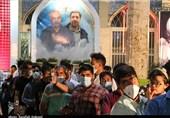 بیش از 60درصد واجدین شرایط استان کرمان در انتخابات1400 مشارکت داشتند