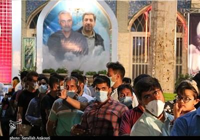 بیش از ۶۰درصد واجدین شرایط استان کرمان در انتخابات۱۴۰۰ مشارکت داشتند