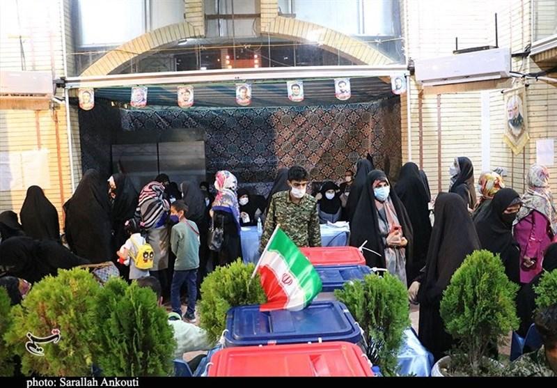 استان کرمان , انتخابات در جمهوری اسلامی ایران , شهید , شهید سپهبد قاسم سلیمانی ,
