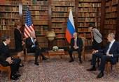 نتایج مذاکرات ژنو، موضوع نشست پوتین با اعضای شورای امنیت روسیه