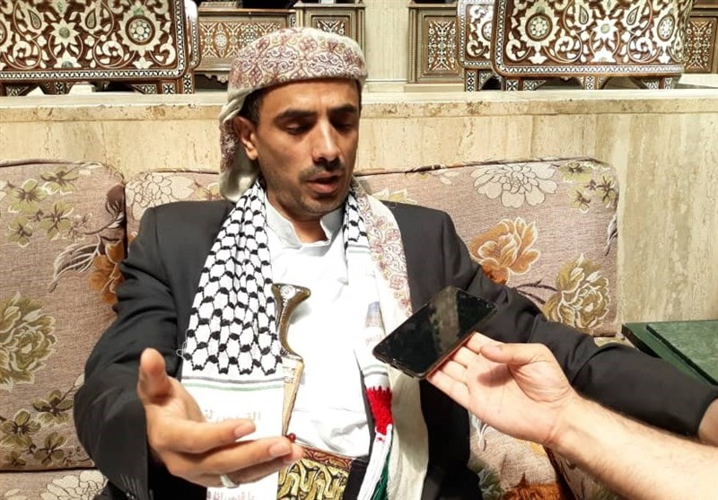 مقام انصارالله در گفتوگو با تسنیم: تصمیم «گوترش» تبرئه جنایات ائتلاف سعودی علیه کودکان یمن است
