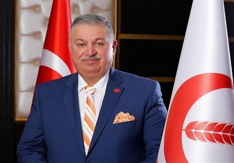 اولین واکنش سیاسی در ترکیه به انتخاب رئیس جمهور جدید ایران