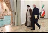 Qalibaf Congratulates Raeisi on Iran Presidential Election Victory