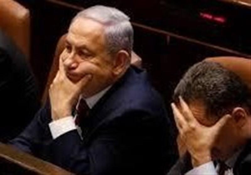 نتانیاهو به شکل اهانت باری از «بالفور» اخراج میشود
