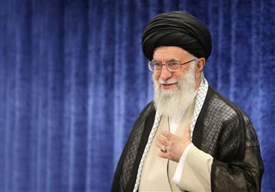 الامام الخامنئی: عدم الاعتراف بالکیان الصهیونی فی الساحات الریاضیة أمر بالغ الأهمیة