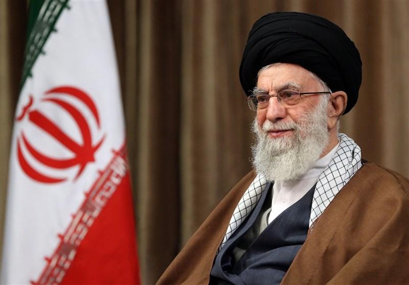 پیام امام خامنهای در پی بازگشت ناوگروه نداجا: بازگشت مقتدرانه از این مأموریت خطیر را تبریک میگویم