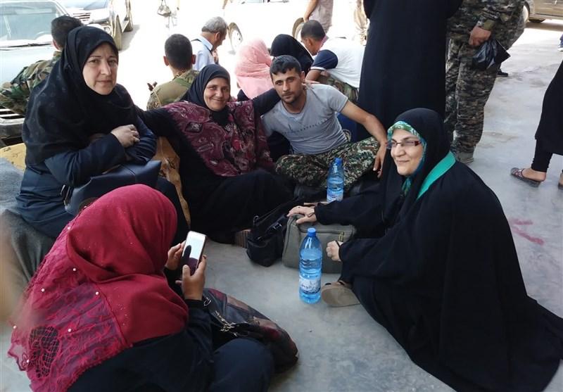 کتاب , ادبیات مقاومت , انتشارات راه یار , کشور سوریه , داعش | گروه تروریستی داعش ,