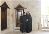 «اینجا سوریه است»؛ زنانی ایستاده در خط مقاومت/ ناشنیدههایی به روایت اولین نویسنده زن ایرانی در شام