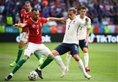 یورو 2020| برتری آماری فرانسه در روز تساوی با مجارستان