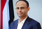 پیام تبریک رئیس شورای عالی سیاسی یمن به ابراهیم رئیسی
