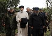 عصبانیت صهیونیستها از رویکرد ابراهیم رئیسی در حمایت از مقاومت