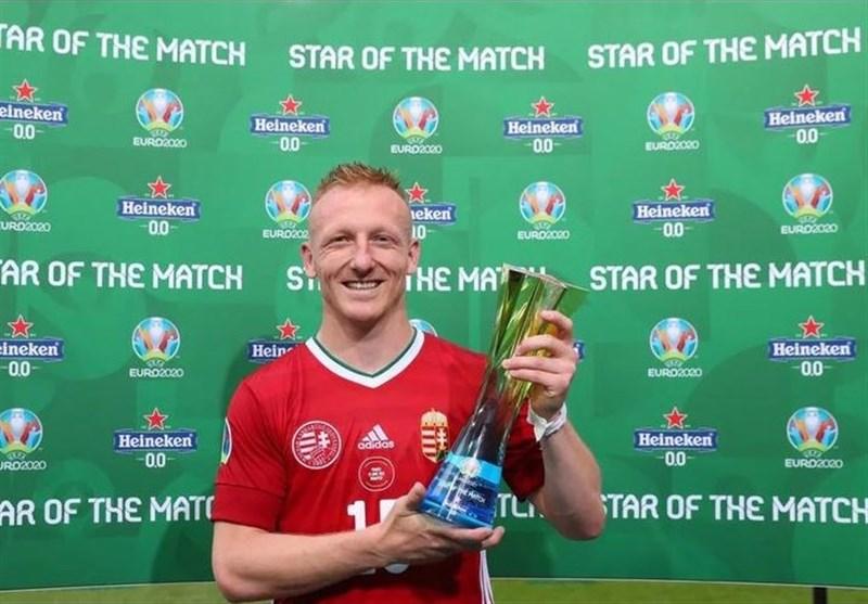 یورو 2020 , جام ملتهای اروپا 2020 | یورو 2020 , تیم ملی فوتبال مجارستان , فوتبال فرانسه ,