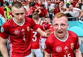 یورو 2020| هافبک مجارستان بهترین بازیکن دیدار با فرانسه شد + عکس