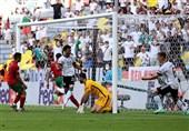 یورو 2020| پیروزی آلمان مقابل پرتغال در پایان نیمه نخست/ رونالدو یک گل دیگر به دایی نزدیک شد