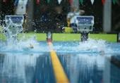 شنای انتخابی المپیک  بالسینی باز هم رکورد زد و به ورودی المپیک نزدیک شد