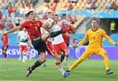 یورو 2020| اسپانیا باز هم در خانه متوقف شد/ حسرت برد بر دل ماتادورها ماند