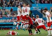 یورو 2020  برتری آماری اسپانیا در دیدار با لهستان